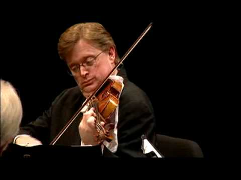 Beethoven's String Quartet in F Major - La Jolla Music Society's SummerFest 2008