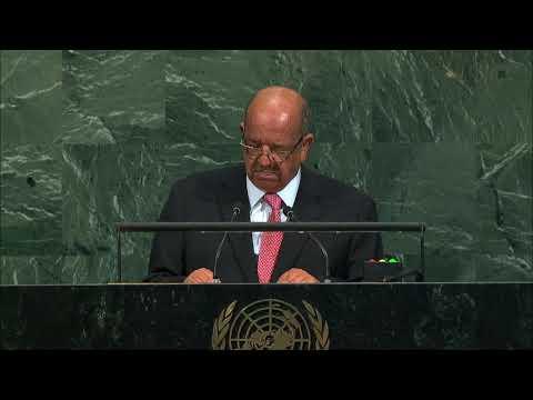 وزير الخارجية الجزائري يدافع عن البوليساريو بلغة ركيكة