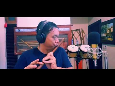 [LIVE] - HÀ NỘI MÙA THU - Sáo trúc Đinh Linh ★ Bản Cover Tuyệt Đỉnh