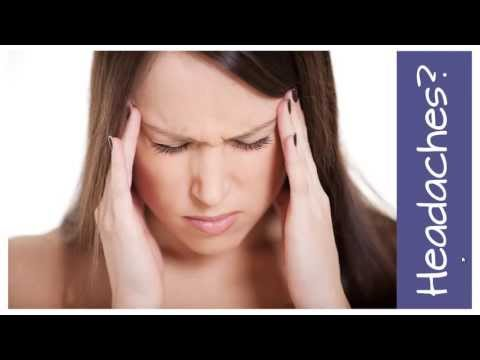 Headaches Danville CA -- Back to Health Chiropractic
