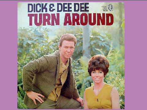 Dick amp dee dee the turn around album 4 songs youtube