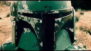Star Wars: The Spaggetti Western Version
