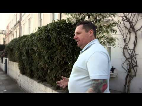 Football Hooligans and Proud: Clip
