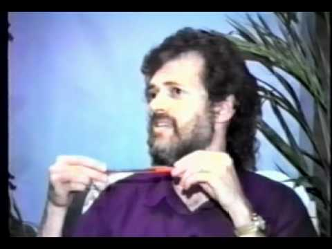 Terence McKenna & Rupert Sheldrake - Forms and Mysteries