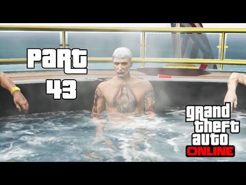 GTA 5 Online - Tập 43: Chuyến thăm quan (Hiuf Beos Funny Moments)