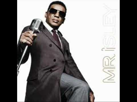 Put Your Money On Me (Feat. T.I) - Ronald Isley