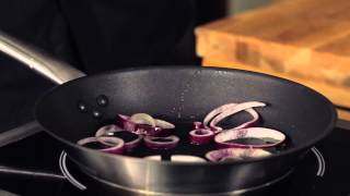 In cucina con Chef Rubio - Homemade Hamburger