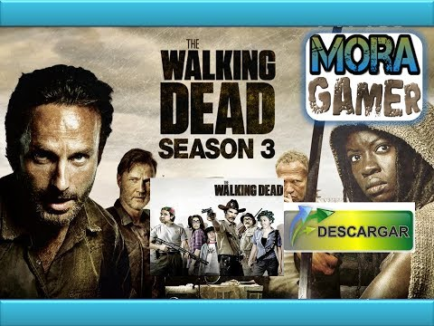 The Walking Dead Temporada 2 Espanol Latino 1 Link
