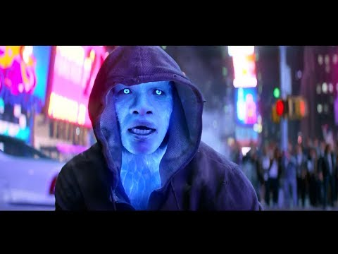 'Rise Of Electro': 3-Minute Sneak Peek for The Amazing Spider-Man 2