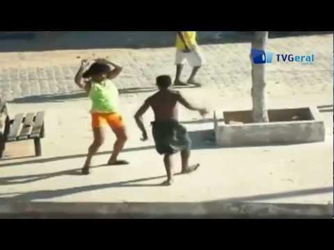 Confira a Dança do Cavalinho kkkkkkkkk - Muito engraçado - TvGeral.com.br
