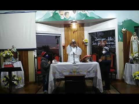 Santa Missa | 13.07.2021 | Terça-feira | Padre Francisco de Assis | ANSPAZ