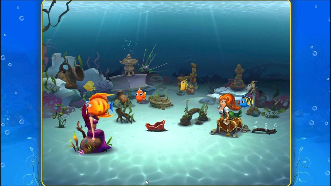 fishdome 3