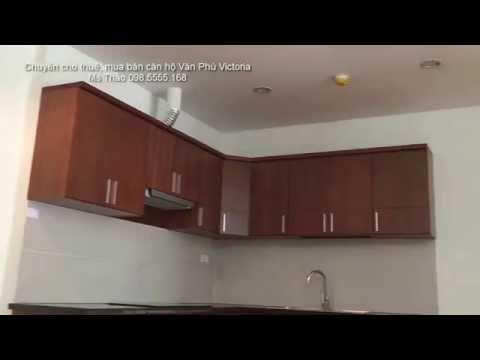 Mua bán cho thuê căn hộ chung cư Văn phú Victoria Ms Thảo 0985555168
