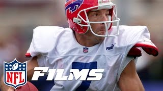 Doug Flutie gets call from the Bills | A Football Life | NFL Films