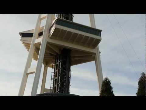 Космическая рогатка в Сиэтле