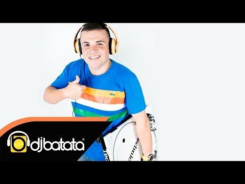 DJ BATATA (SEQUÊNCIA FUNK ANTIGO 03)