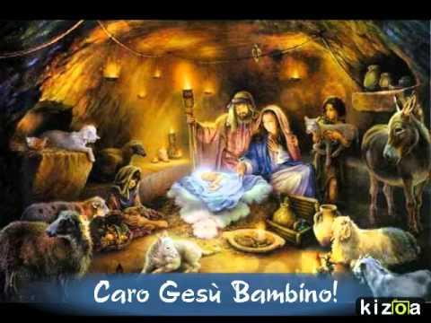Kizoa Fare Video: Nascita di Gesù Bambino