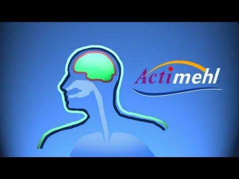 Offizielle Actimel Werbung (Parodie) -