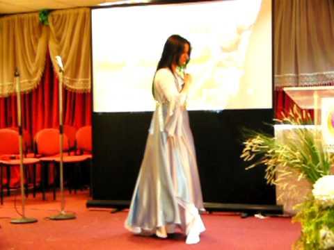 Coreografia OLEIRO -  musica de Suelen Lima, ministrado por Lucinea Miranda