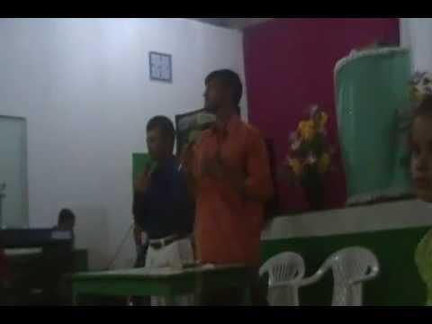 Antonio & Jorge canta