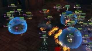 Битва за Кристалл Аркона / Royal Quest / Видео, ролики, трейлеры, гайды