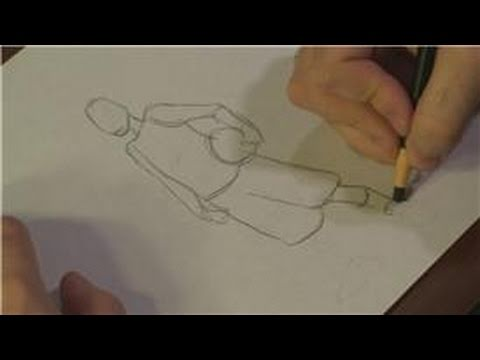 Drawing Lessons : How to Draw NBA Basketball Players