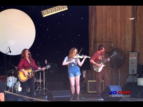 6 Mile Sonic - SXSE Springfest 2014 at The Music Camp hosted by CARMA