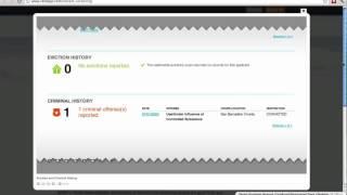 Free Online Rental Application Free Rental Application