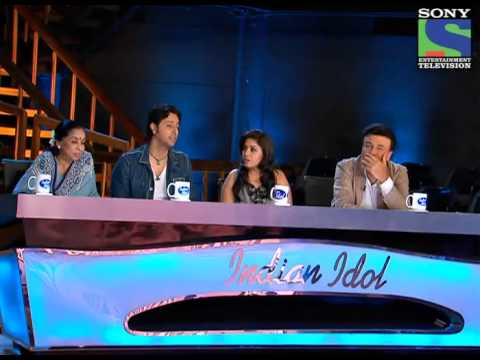Indian Idol 6 Auditions - Round 2