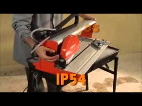 Casa da Máquina - Cortadora de Pisos Cêramicos e Porcelanatos Clipper TR200