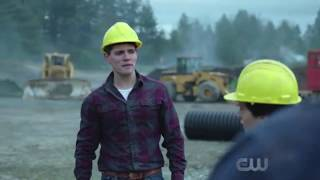 Every Gay Moment in 'Riverdale' Season 1 (Kevin Keller Edition)
