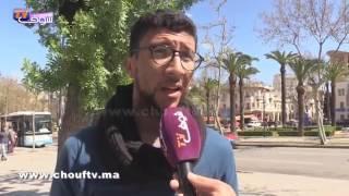 شاب من فاس يوجه نصيحة للمغربيات..بعدو من الفايسبوك راه مافيهش المعقول  