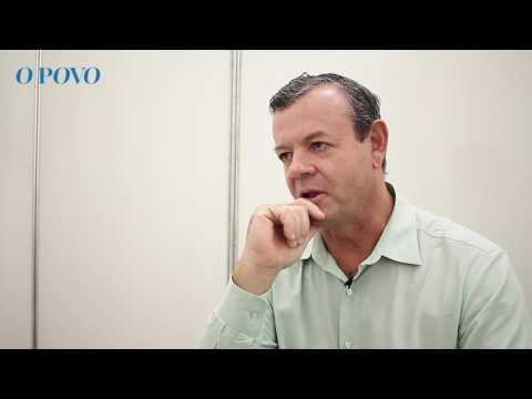 Entrevista com Lars Grael