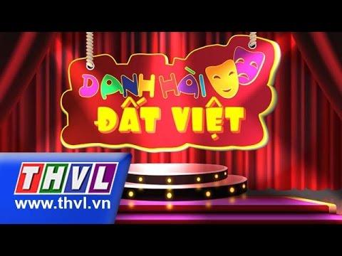 THVL | Danh hài đất Việt - Tập 42: NSƯT Kim Tử Long, Phi Nhung, Bảo Chung, Đại Nghĩa, Chí Tài...
