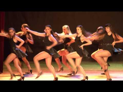 Deja Vu Jazz Medley - Beyoncé By Yesica Rodriguez