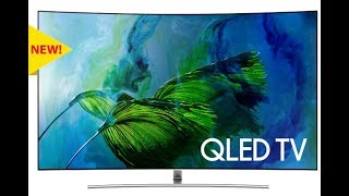 Tivi kích cỡ siêu lớn 75 inch Samsung 75Q8C Qled 4k Smart Tv 2017