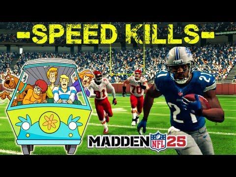 Madden NFL 25 - Reggie Bush