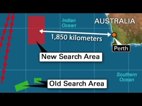 New clues in MH370 search