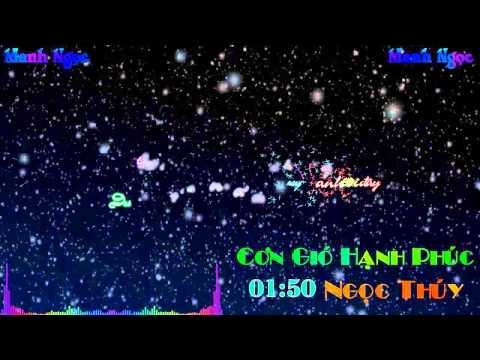 [Sub Kara] Cơn Gió Hạnh Phúc (DJ TS Remix) - Ngọc Thúy