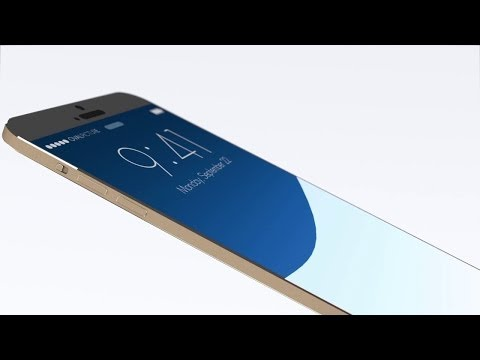 iPhone 6: What It Could Be