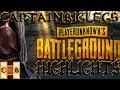 Playerunknown s Battlegrounds highlights Ep37
