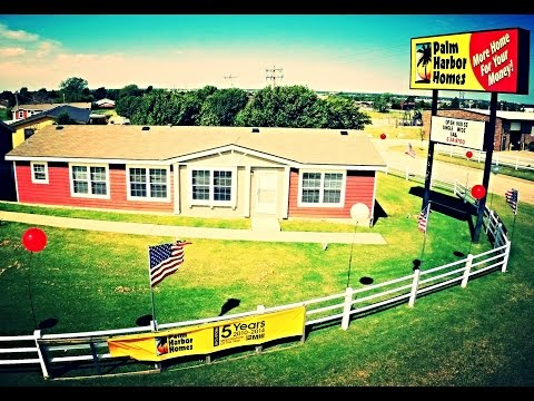 Watch Video of Thanks for Making Us the # 1 Manufactured Home Sales Center in Oklahoma!