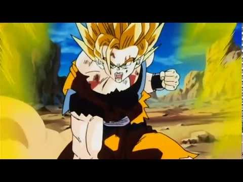 Dragon Ball Z - Episode 233 - The Losses Begin