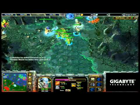 GEST #3 - Playoffs: Mineski vs Orange