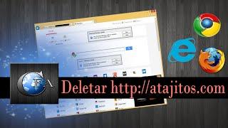 Remover Atajitos.com