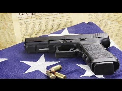 Court Rejects California's CCW Gun Ban