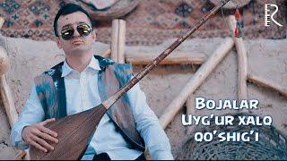 Смотреть или скачать клип Божалар - Уйгур халк кушиги