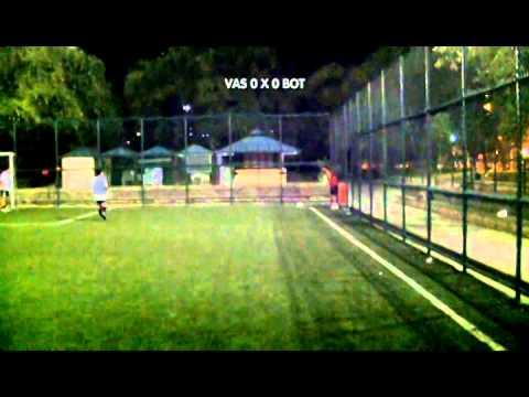 Gavião do Aterro (Show do Esporte) - P. de Segunda Feira (vídeo 223) - Vasco 3 x 0 Botafogo