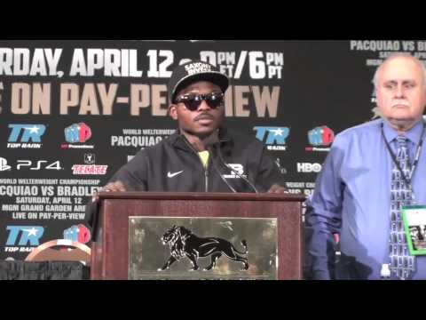 Hình ảnh trong video Floyd Mayweather Jr. vs Victor Ortiz: The
