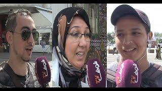نسولو الناس:شنو هو مفهوم حقوق الإنسان فالمغرب؟..شوفو أجوبة لمغاربة | نسولو الناس